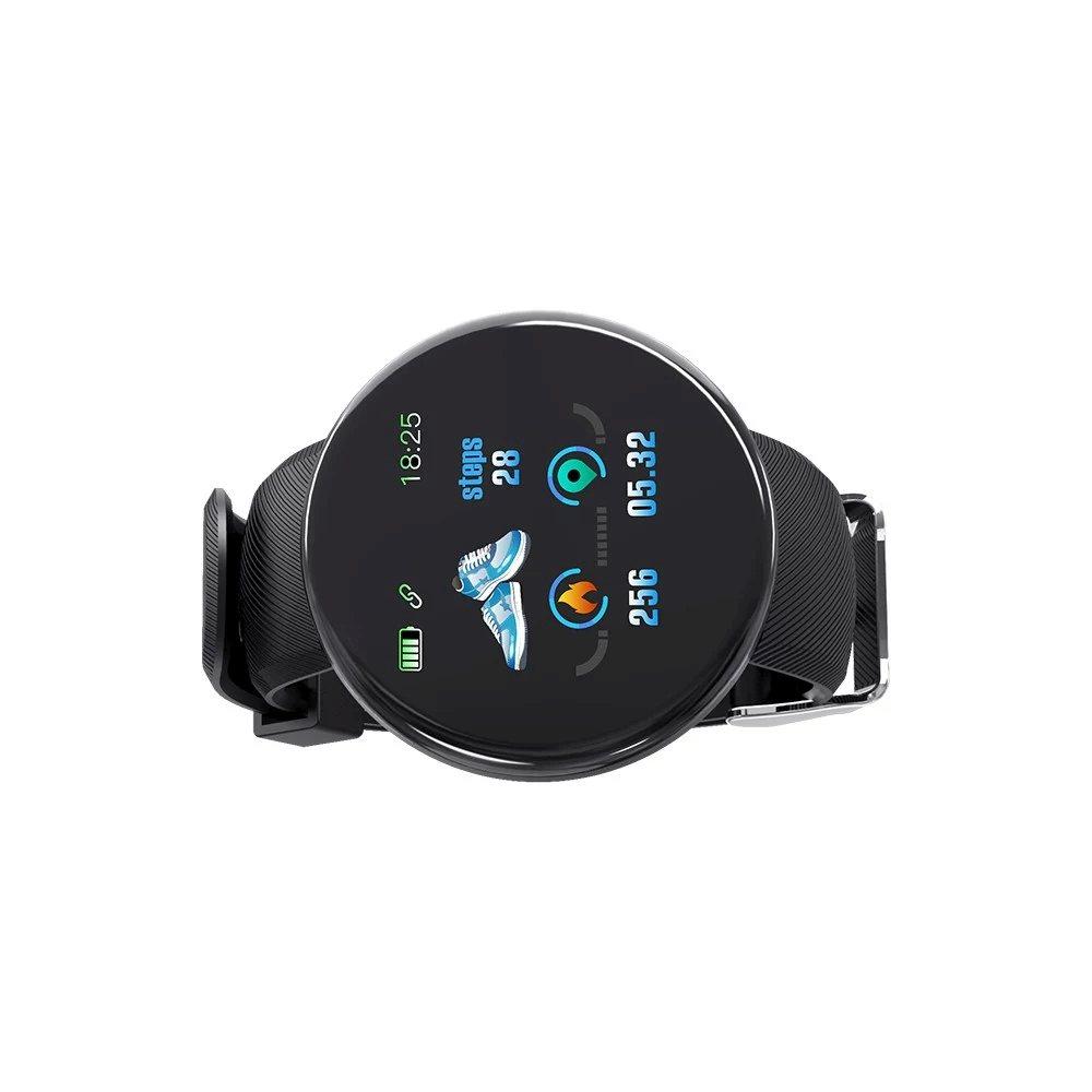 D18 smartwatch 3