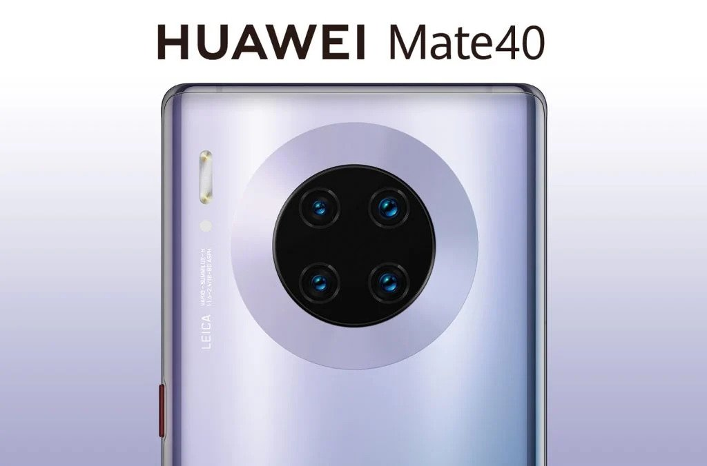 hauwei mate 40 2