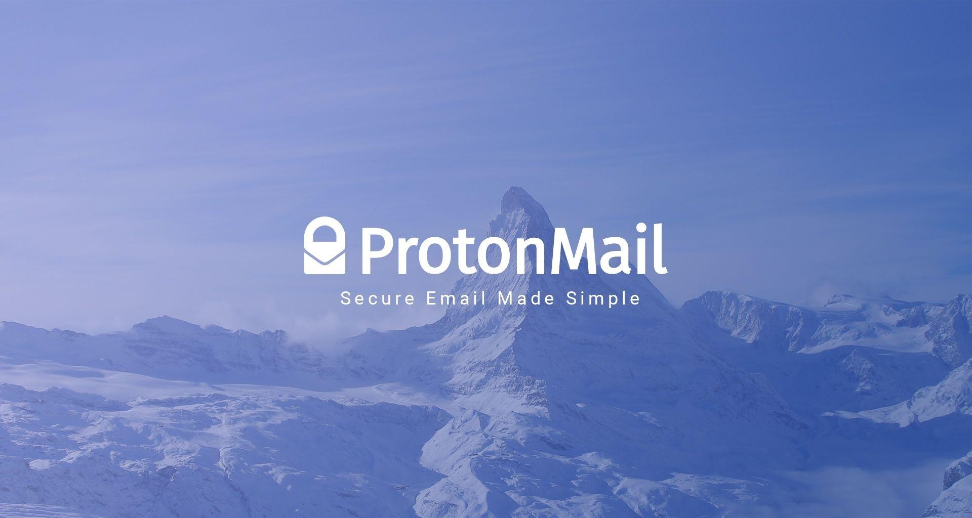 protonmail tit