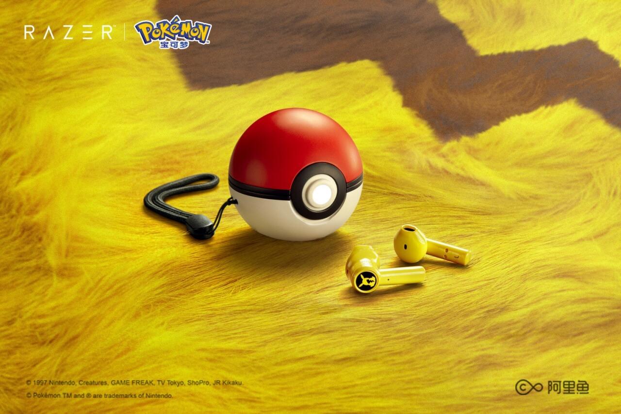 razer pokemon 1