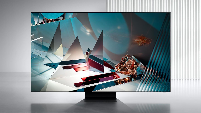 samsung tv 1