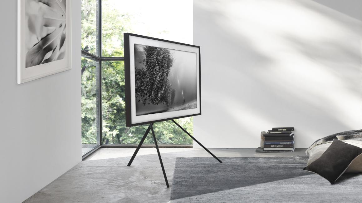 The Frame od spoločnosti Samsung