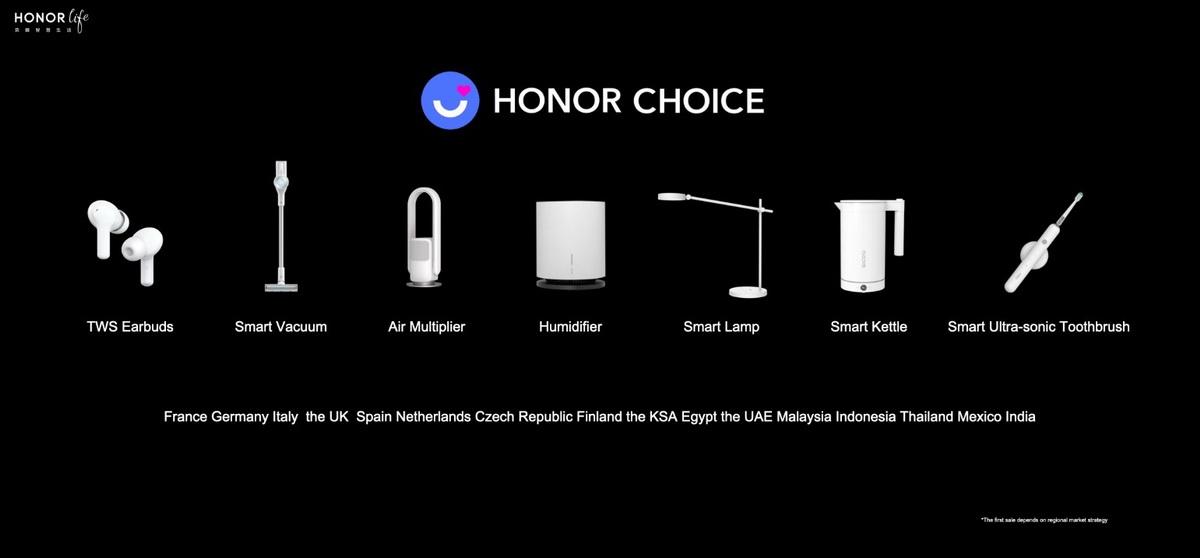 HONOR SmartLife 2