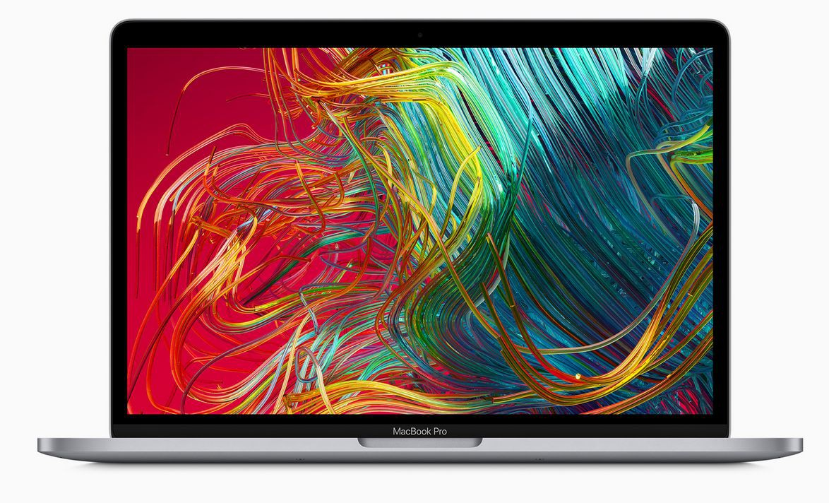 apple macbook pro 13 1