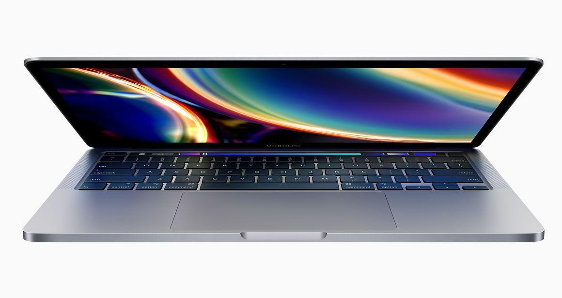 apple macbook pro 13 2