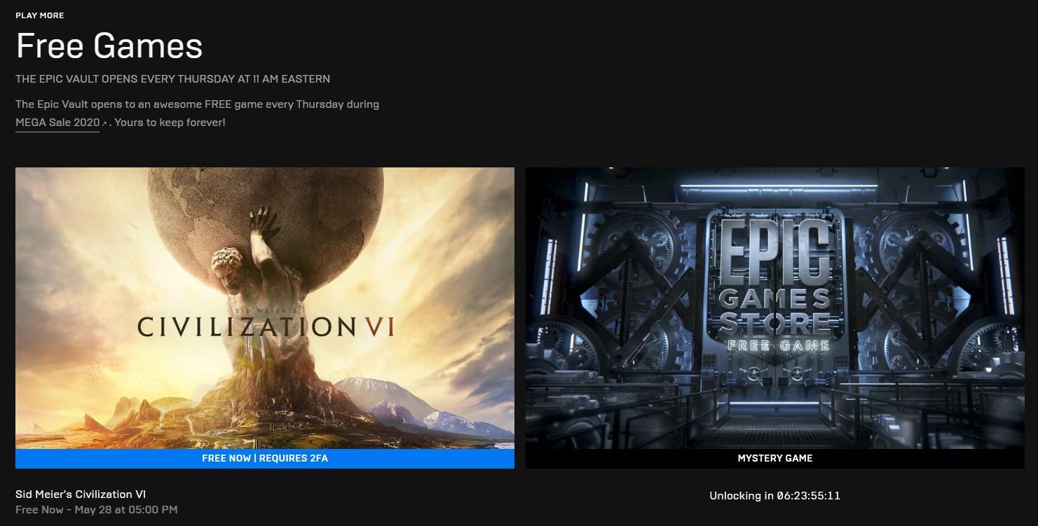 civilization VI 2