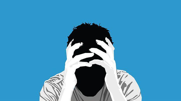 posttraumaticka stresova porucha