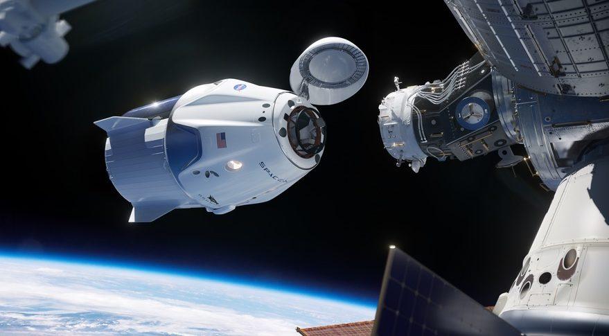 Voitko yhdistää laitteen kansainväliseen avaruusasemaan? Kokeile emulaattoria SpaceX: ltä