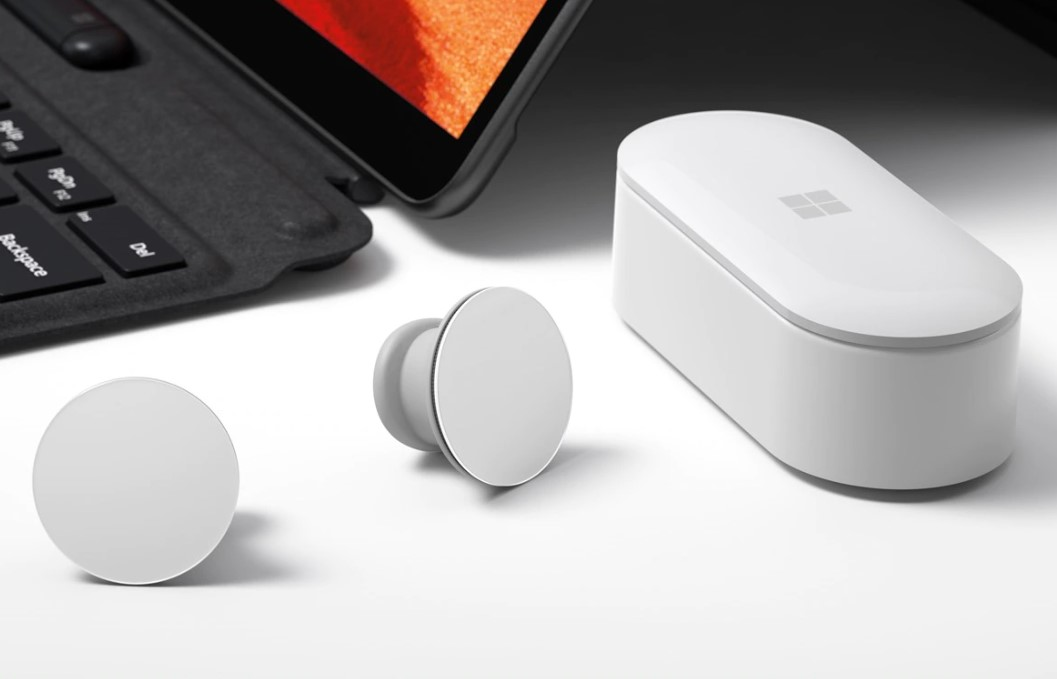 surface eearbuds tit