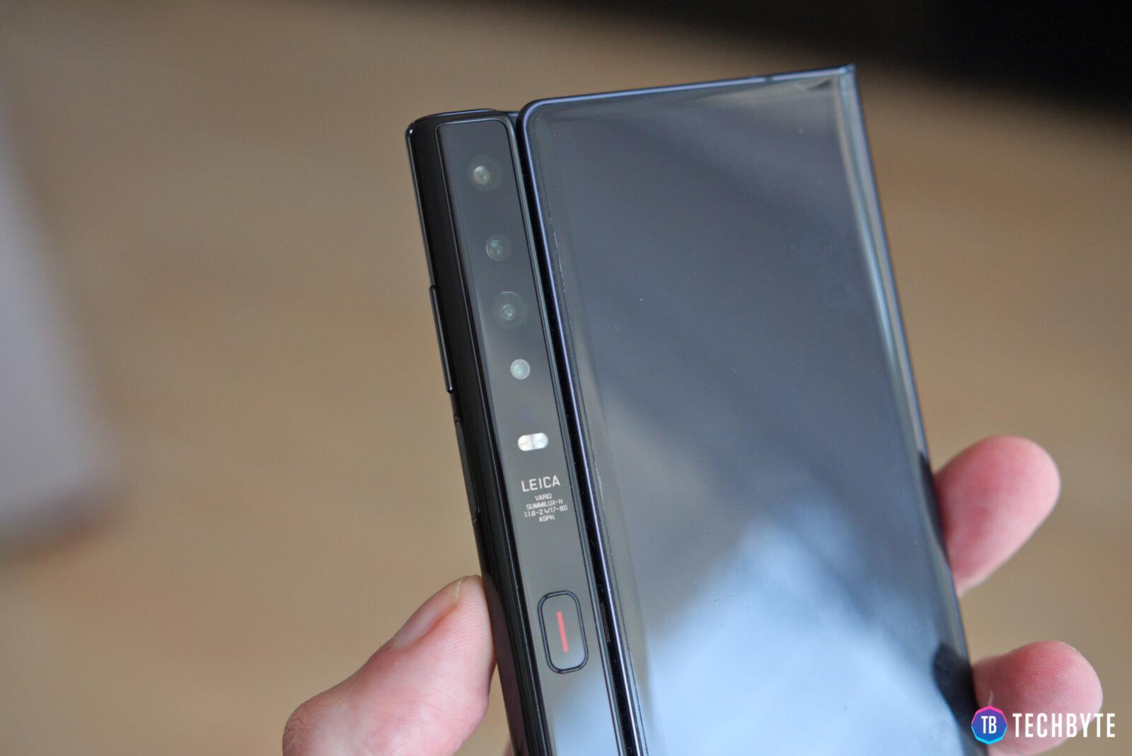 Huawei Mate Xs 18 1