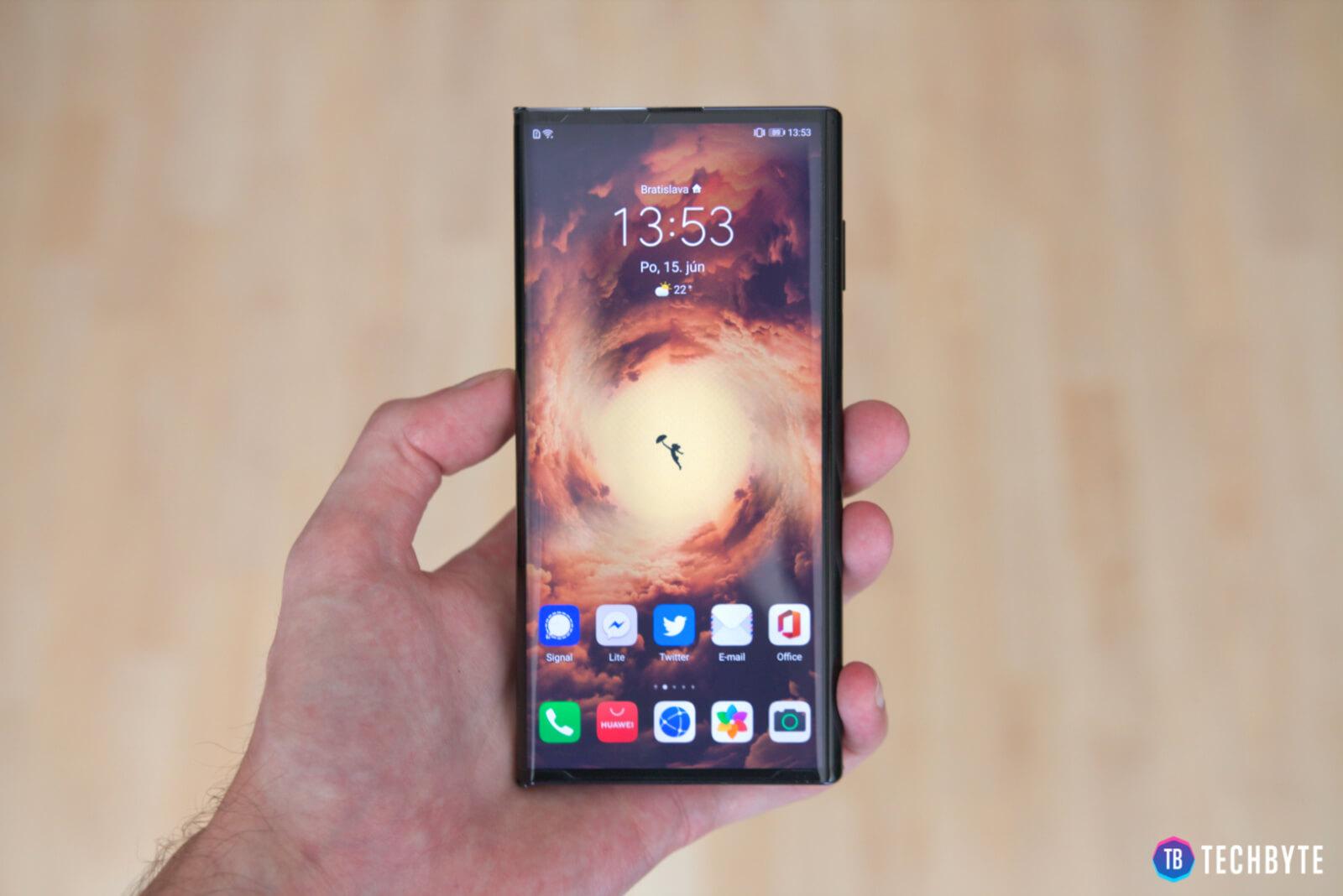 Huawei Mate Xs 22 1