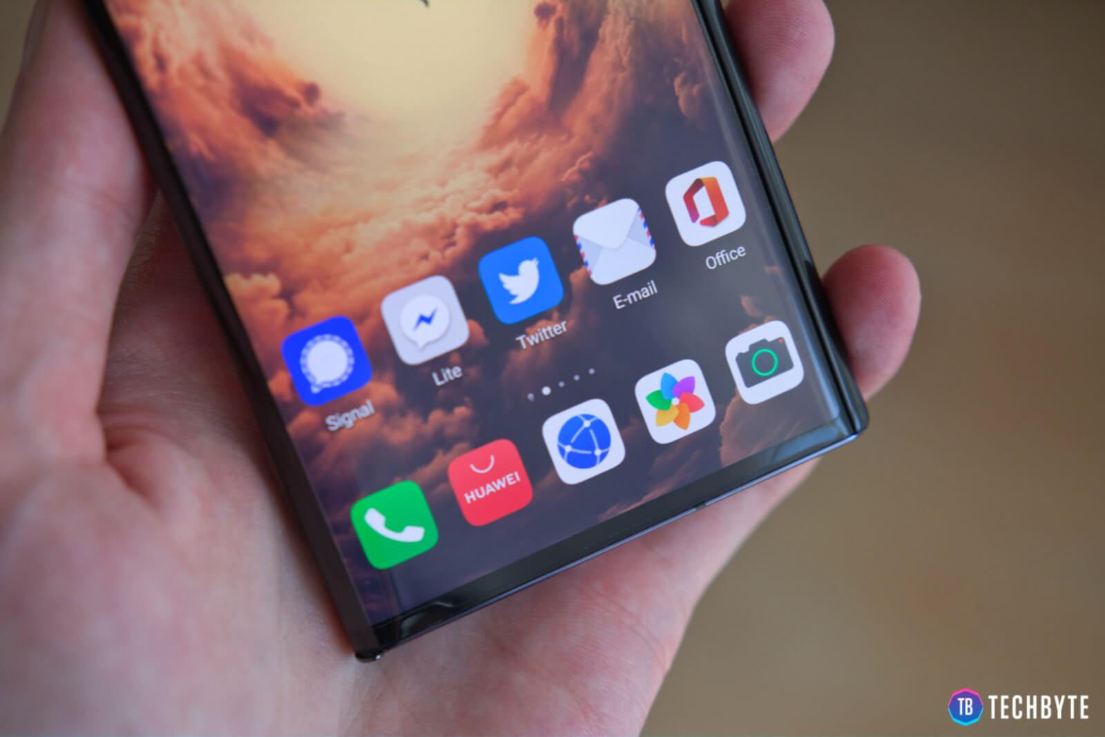 Huawei Mate Xs 3 1