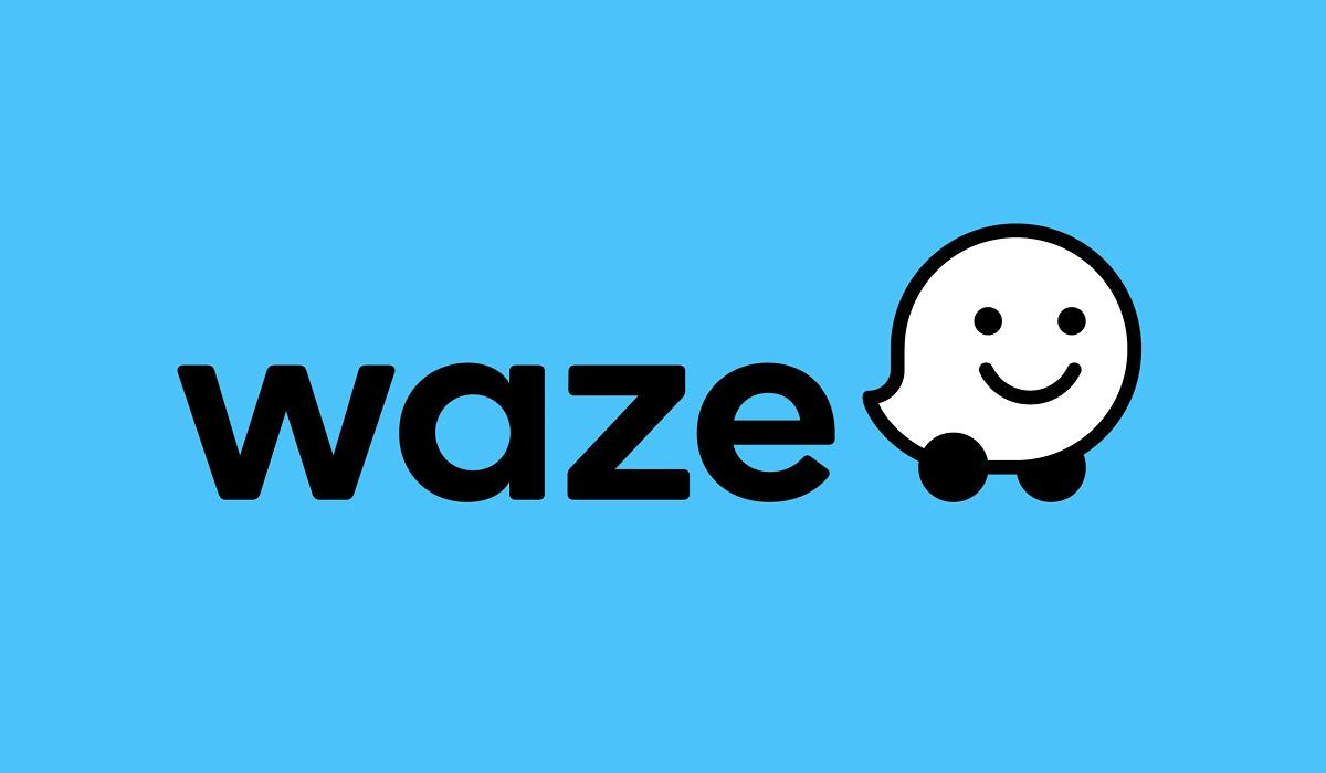 waze logo tit