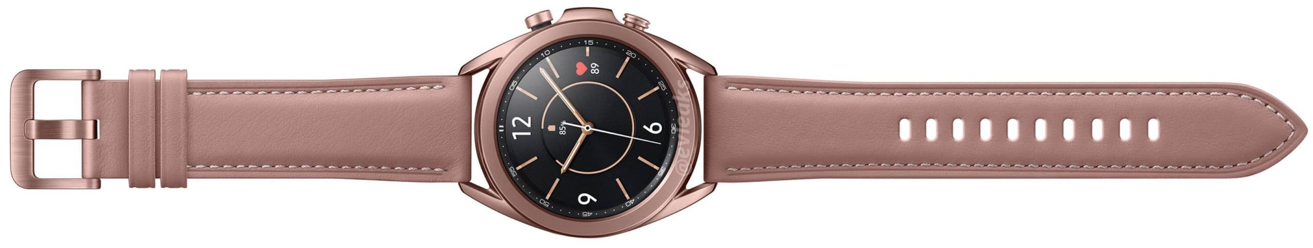 Galaxy Watch 3 41 mm