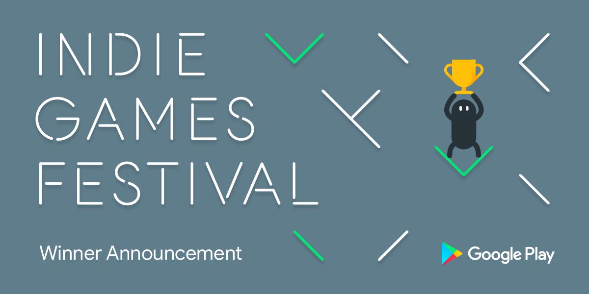 Indie Game Festival