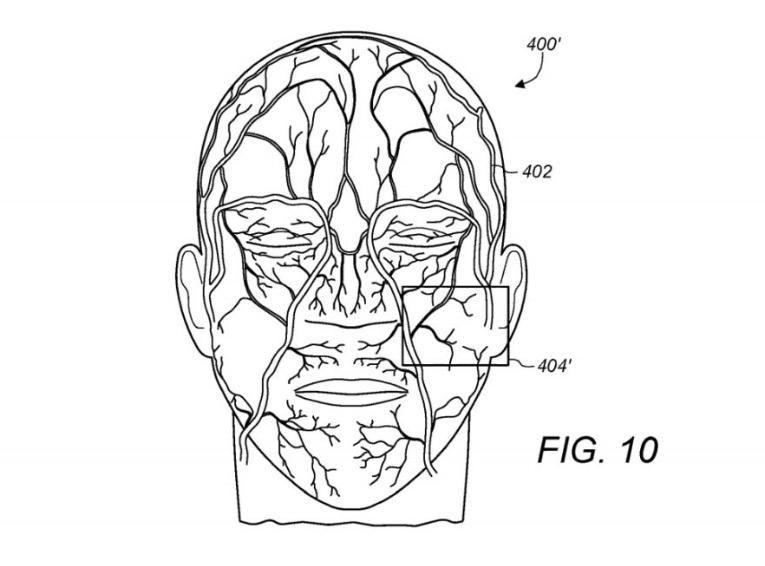 apple patent face id 2