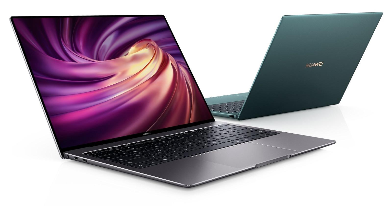 MateBook X Pro 3