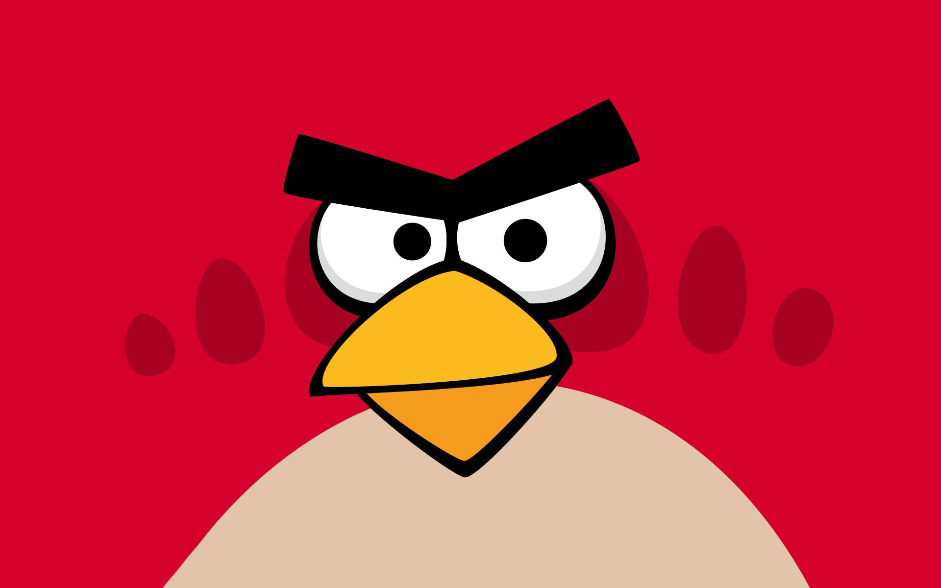 angry birds tit