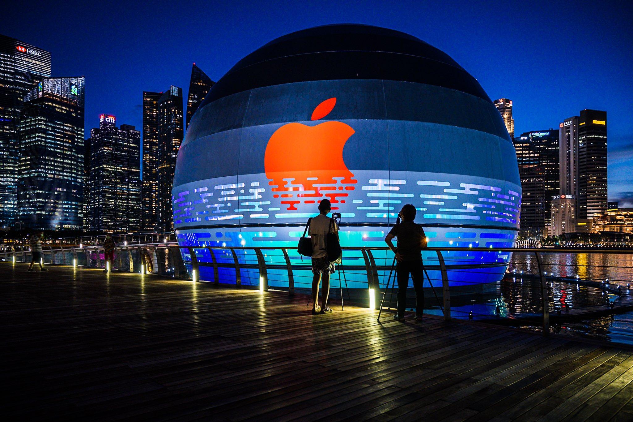 apple obchod 3