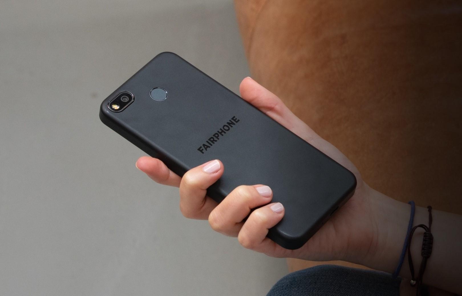 fairphone 3 tit