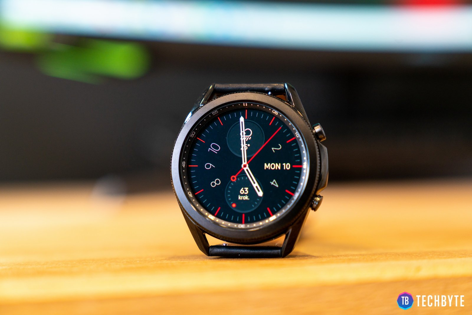 samsung galaxy watch3 2