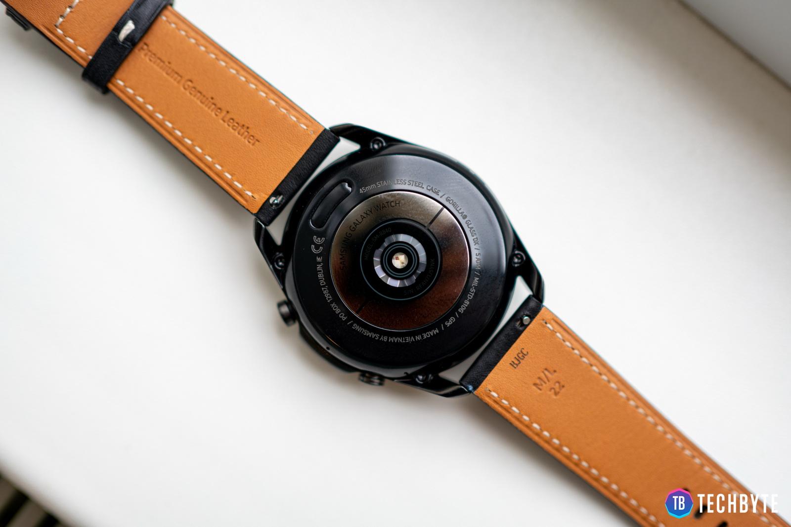 samsung galaxy watch3 5