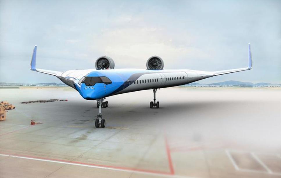 flying v 1