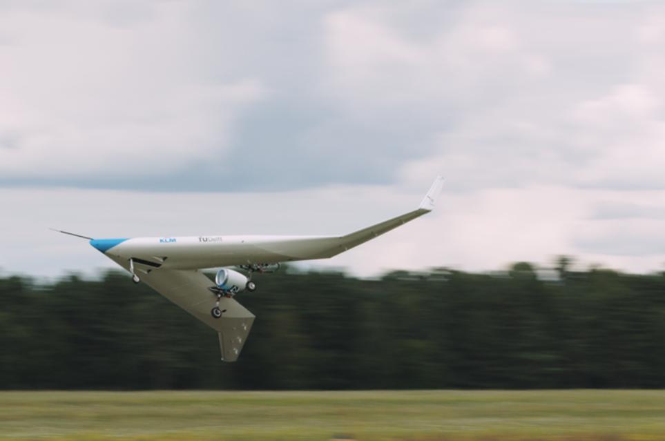 flying v 2