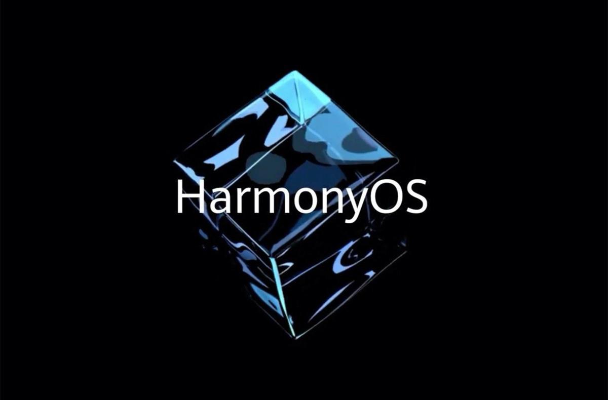 harmony os tit