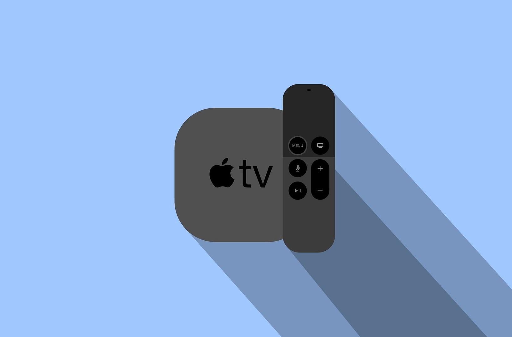 AppleTV tit