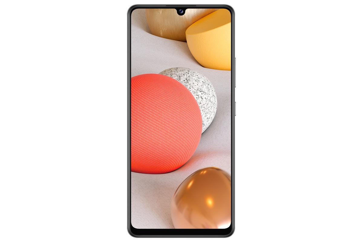 Galaxy A42 5G 1