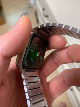 apple watch se 10