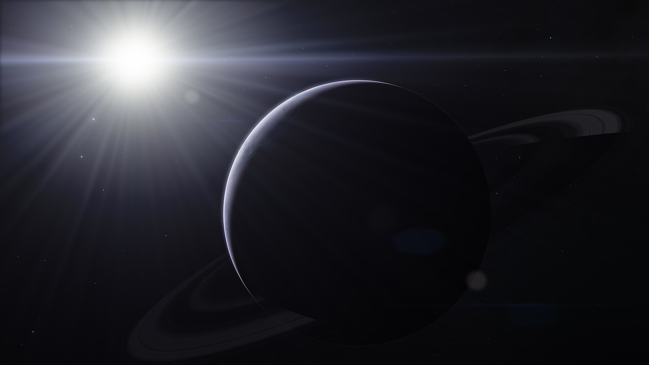 exoplaneta pic