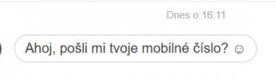 mobilne cislo