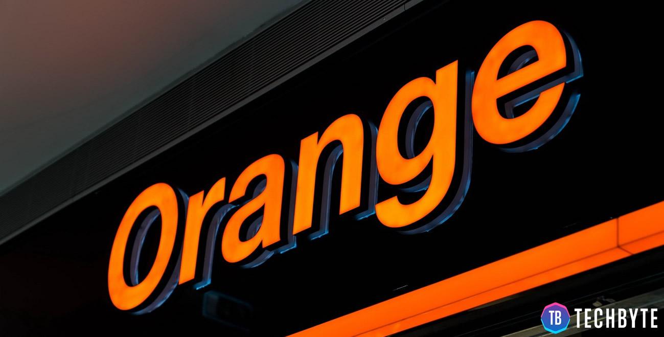 orange 4 tb