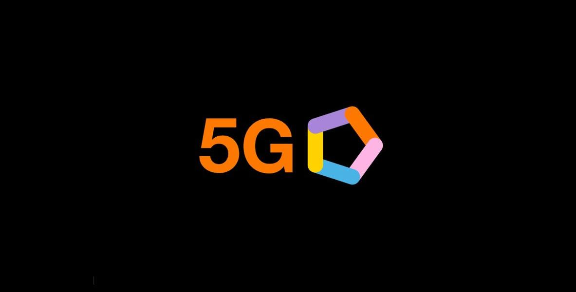 orange 5G siet