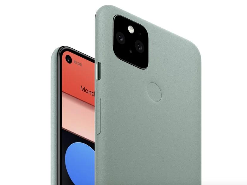 pixel 5 2