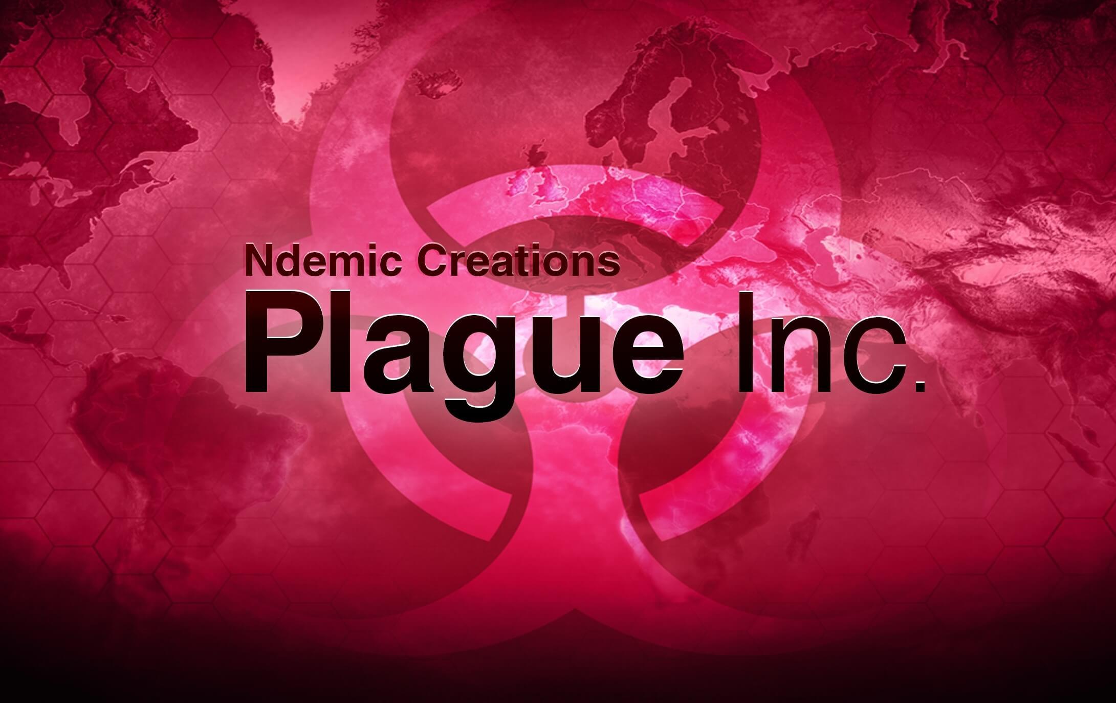 Plague Inc. tit 1