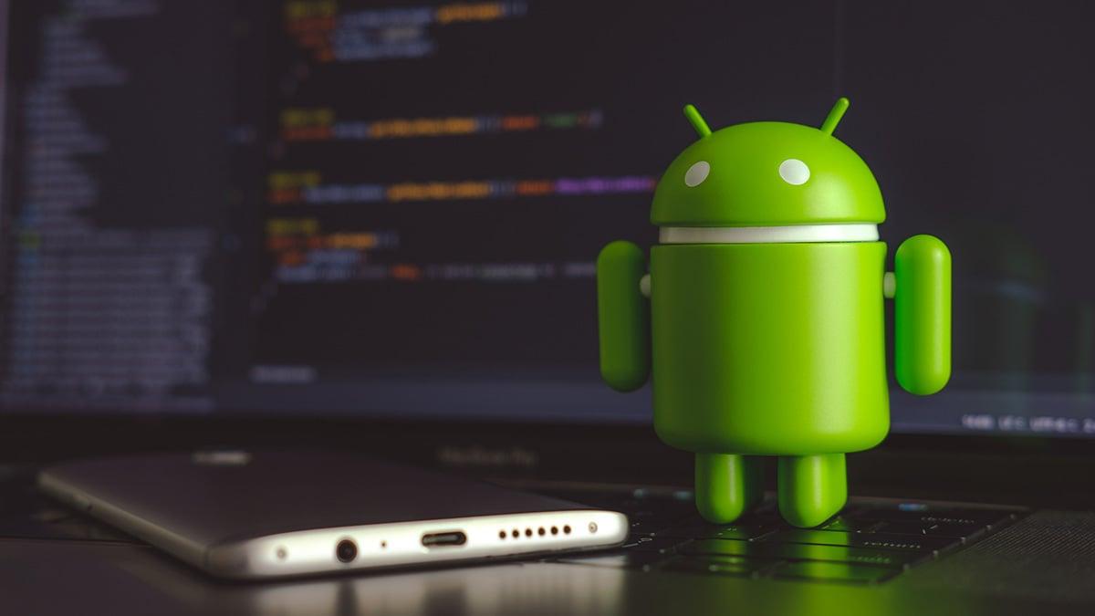 Android aplikácie