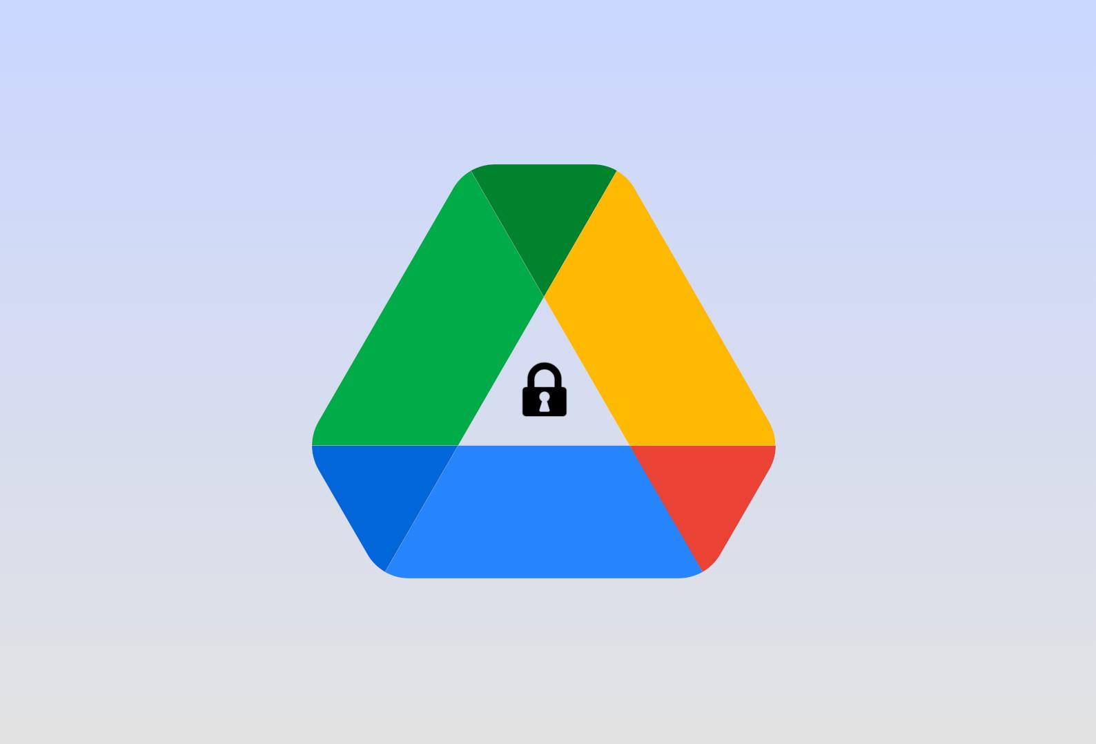 google disk tit