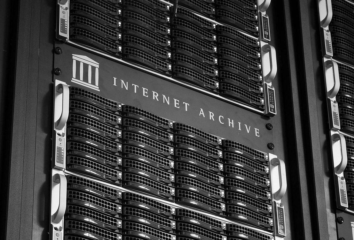 internet archive tit
