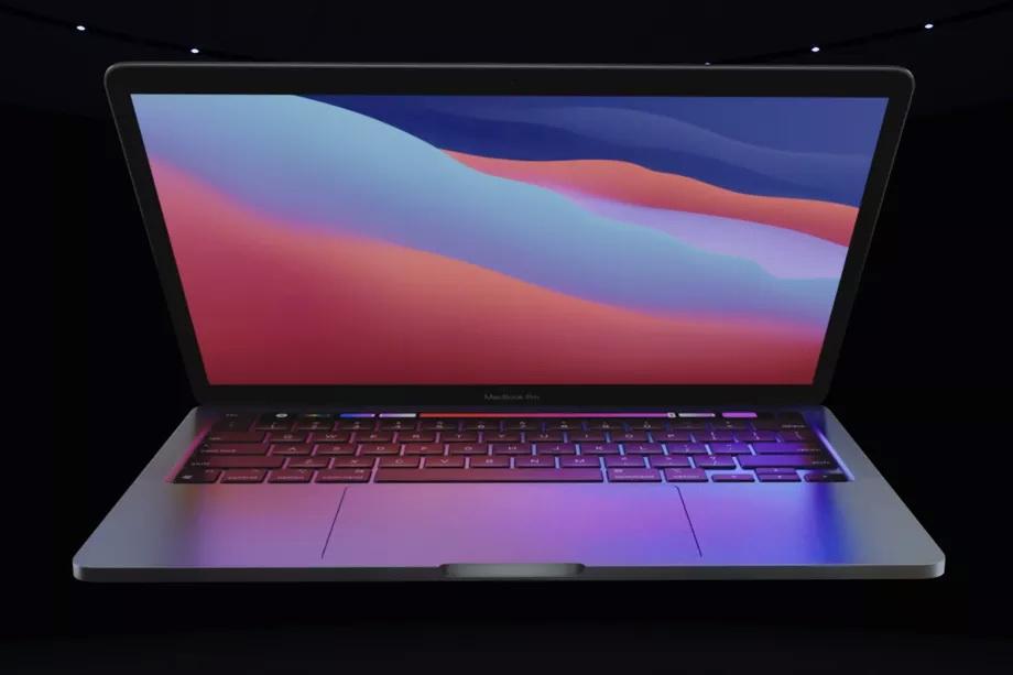macbook pro tit