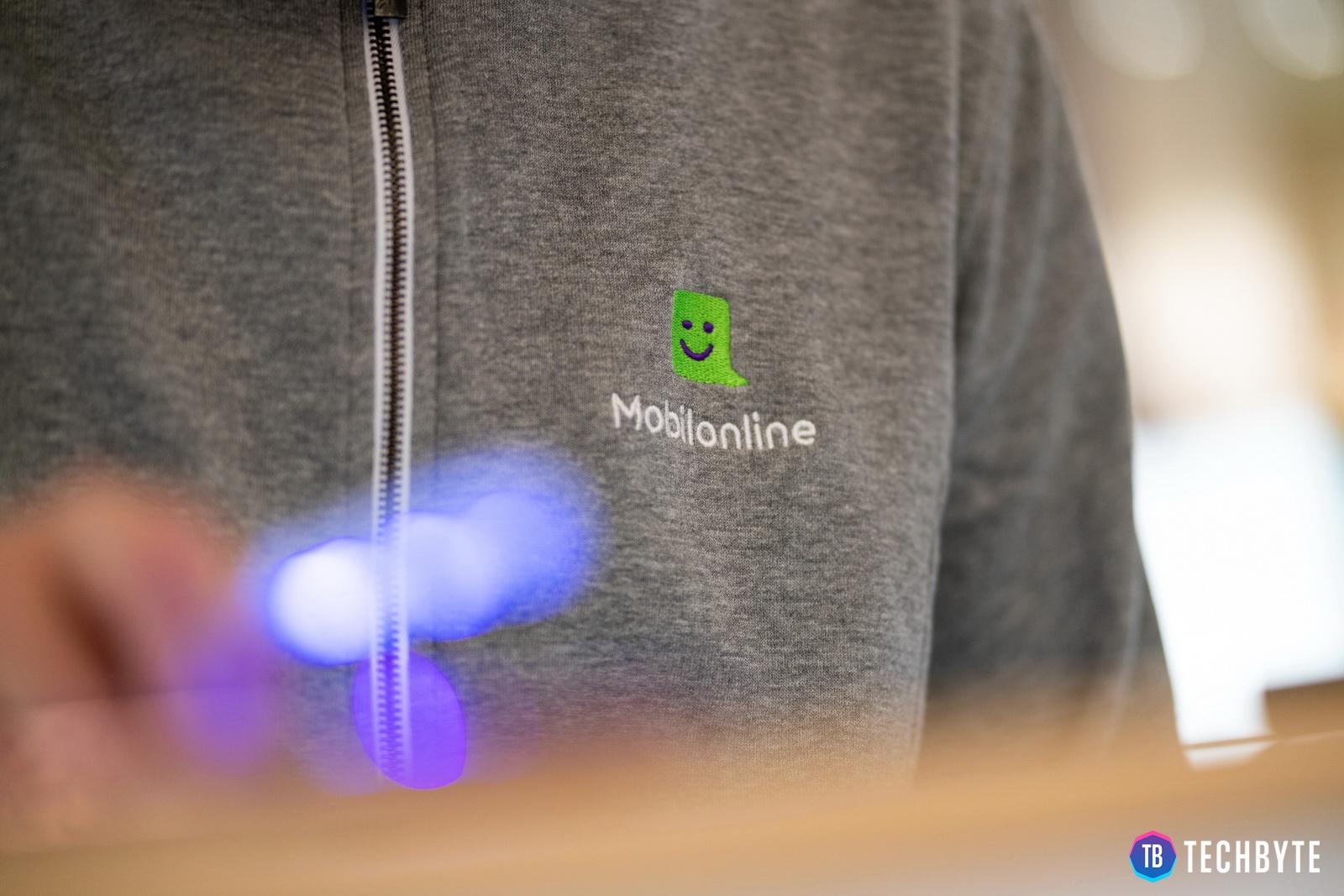 mobilonline 25 0