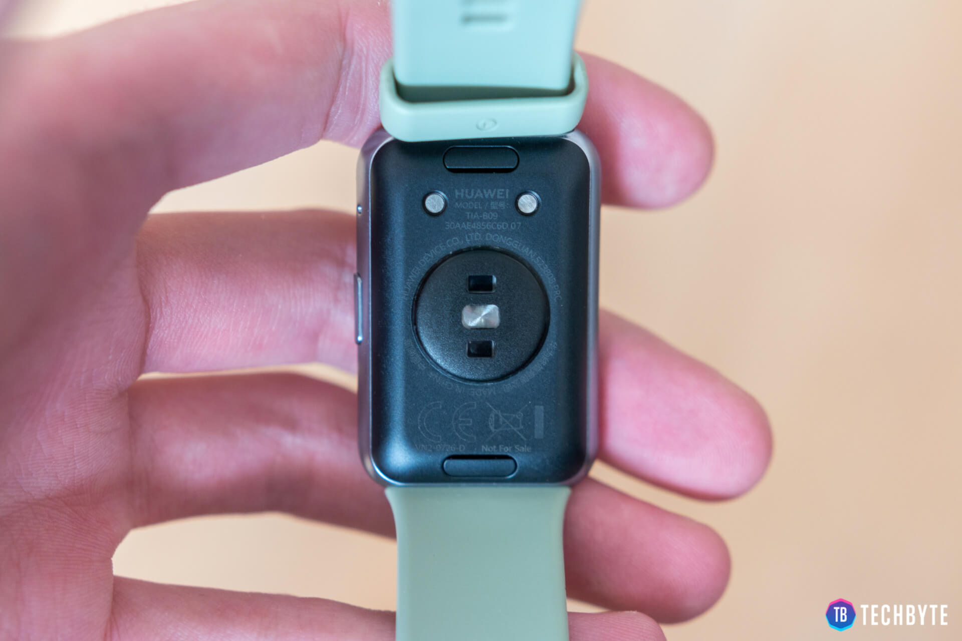 Huawei watch fit 10 1