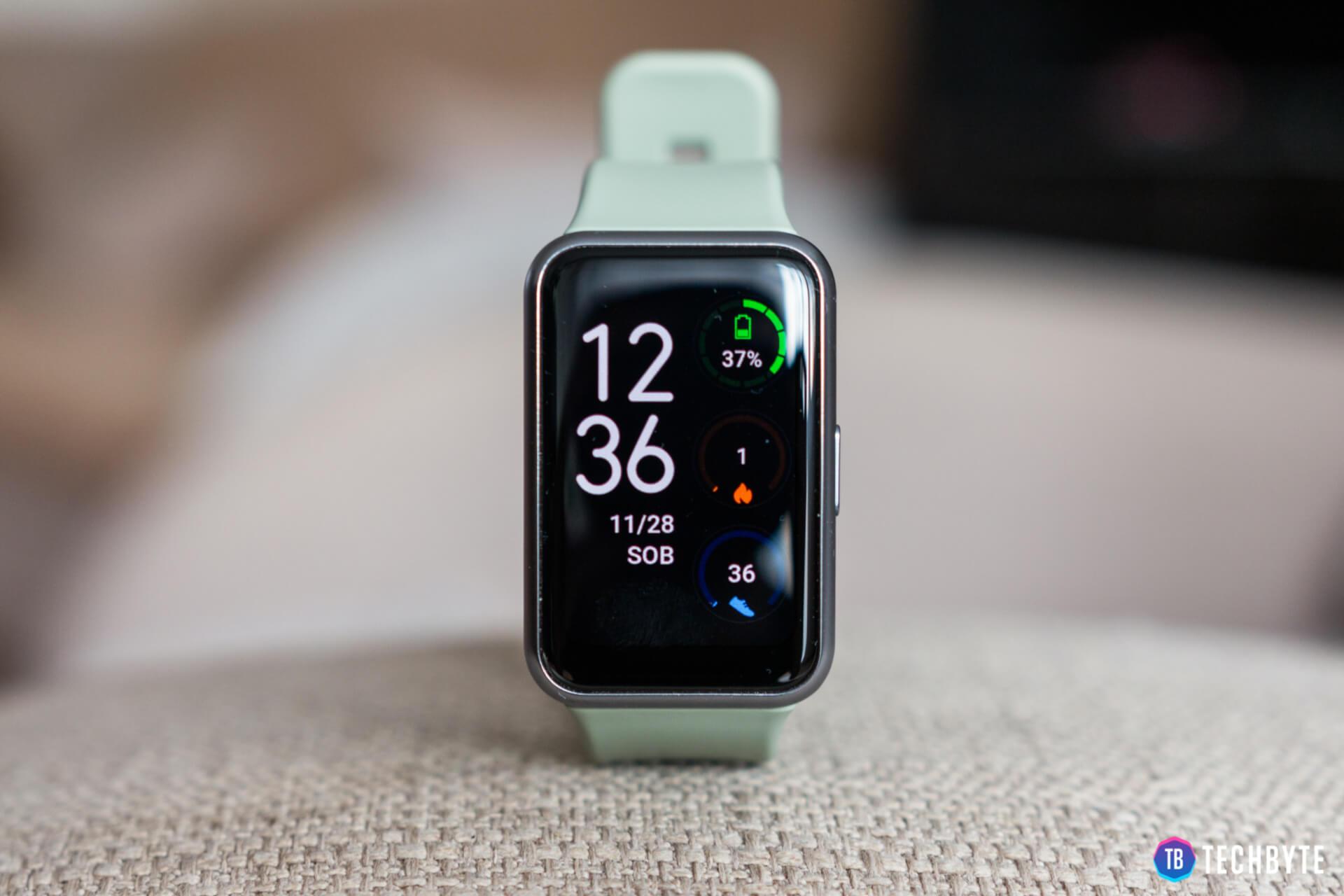 Huawei watch fit 33 1