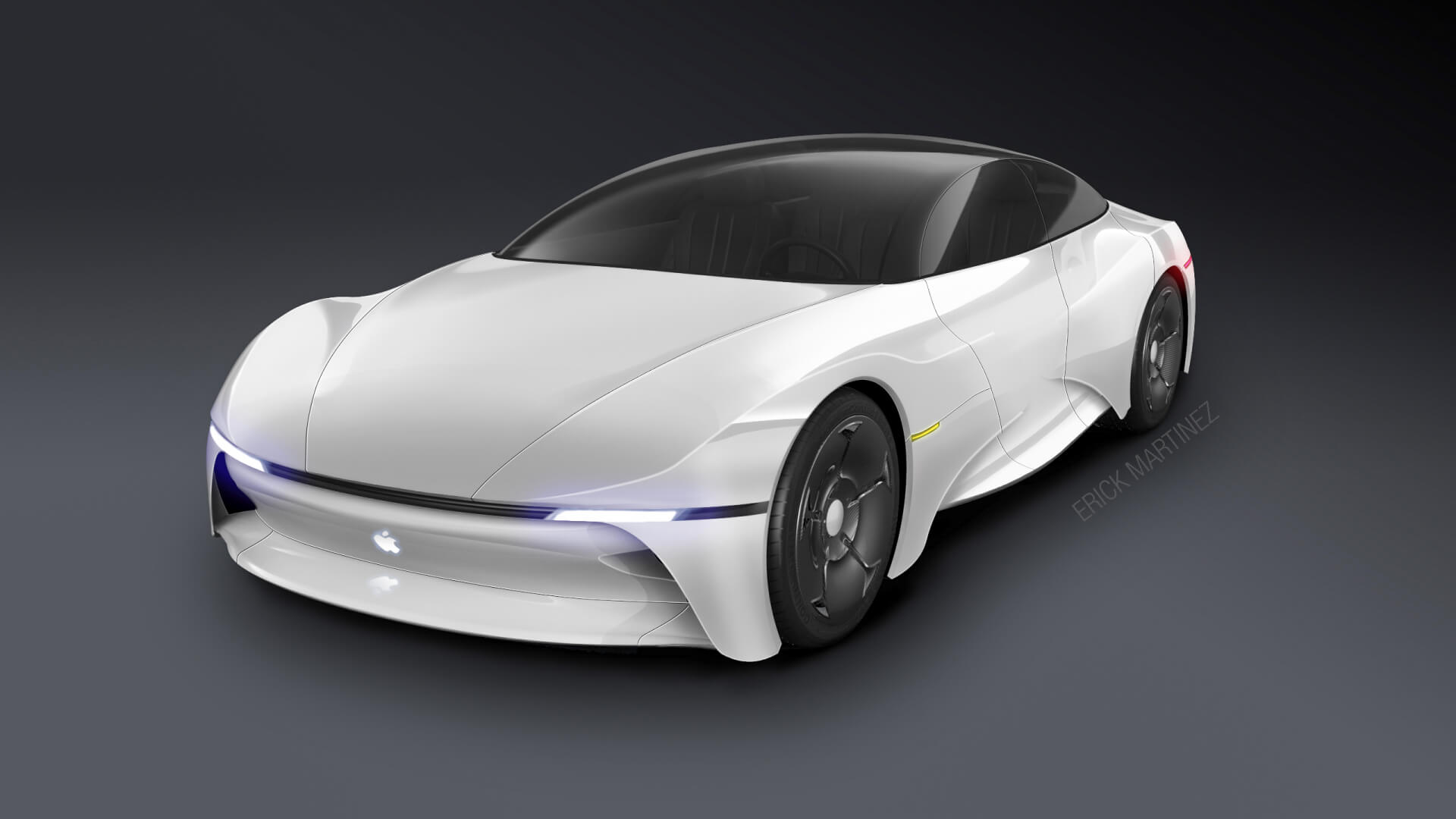 apple car 1
