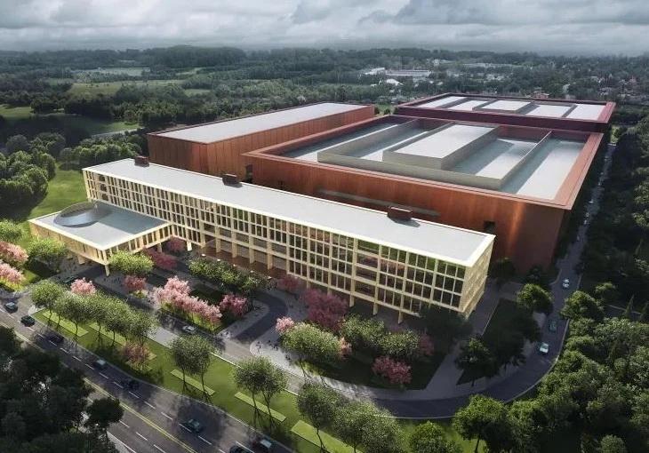huawei fabrika