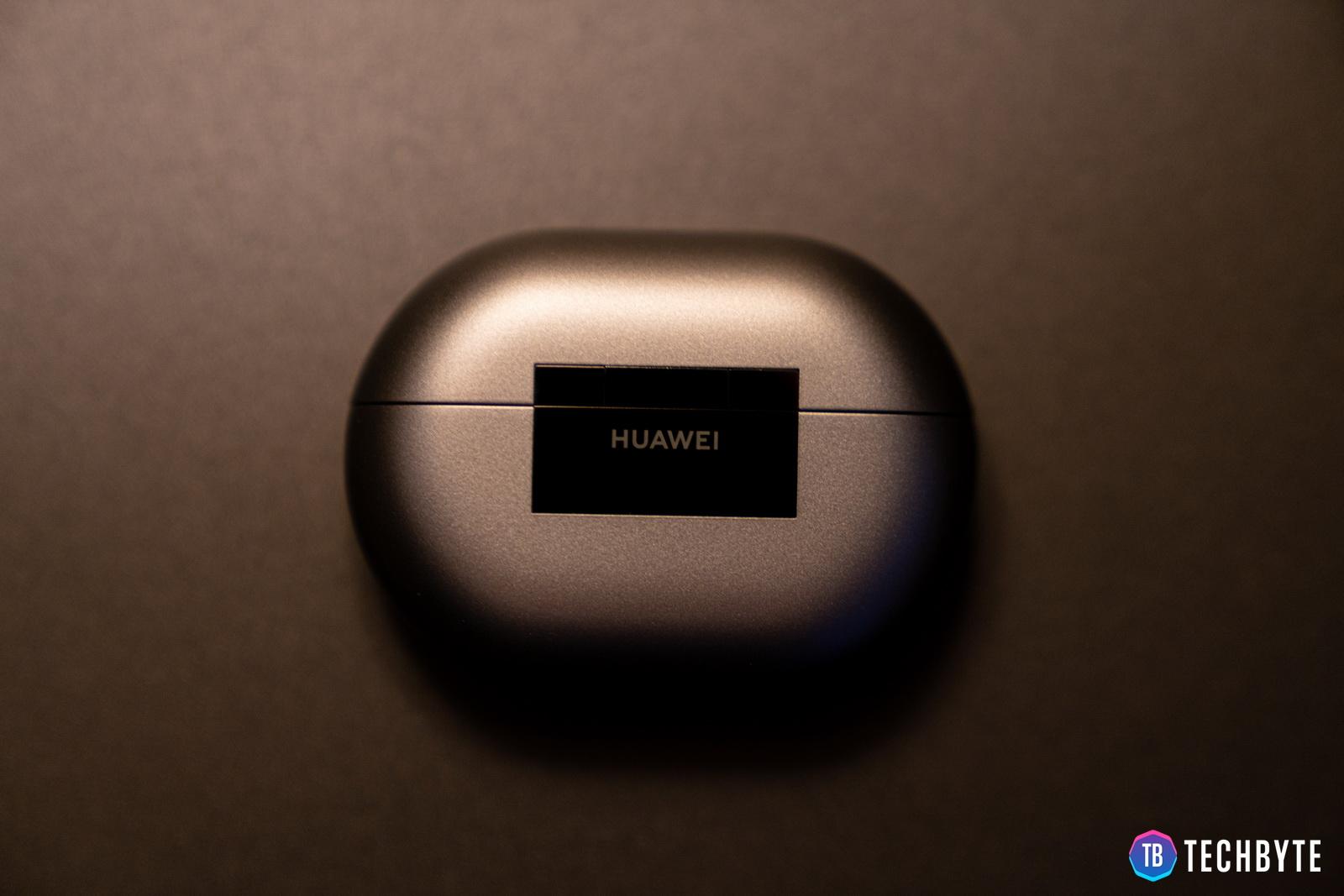 huawei freebuds pro 2
