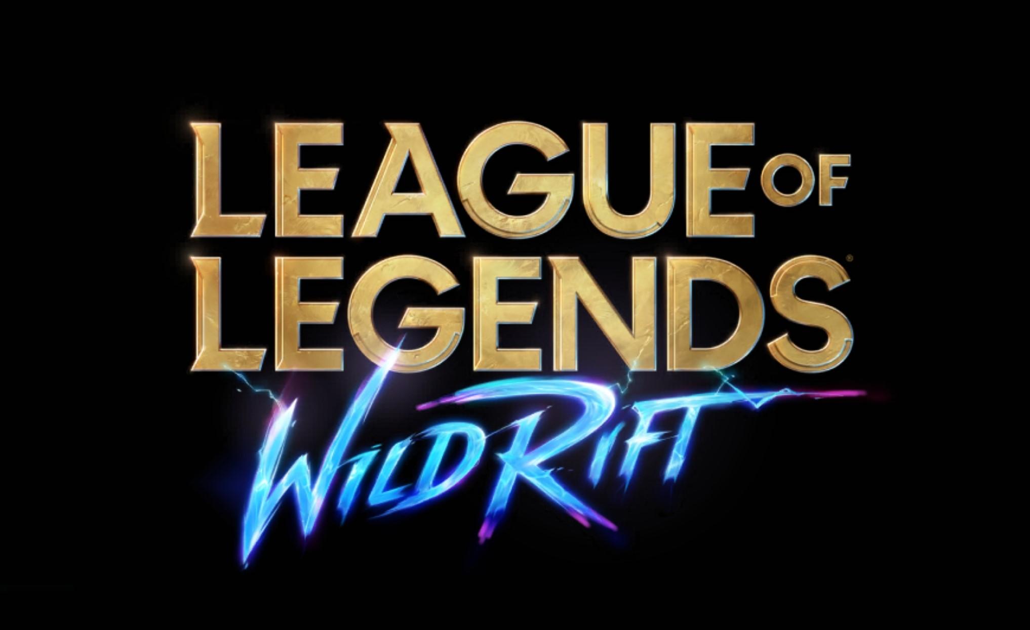 league of legends tit