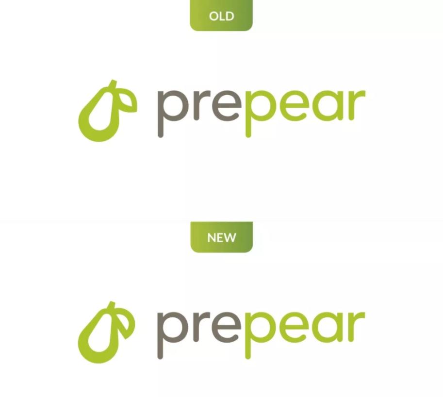 Apple a Prepear dospeli k dohode - Prepear si môže ponechať svoje logo, musí ho však jemne pozmeniť.